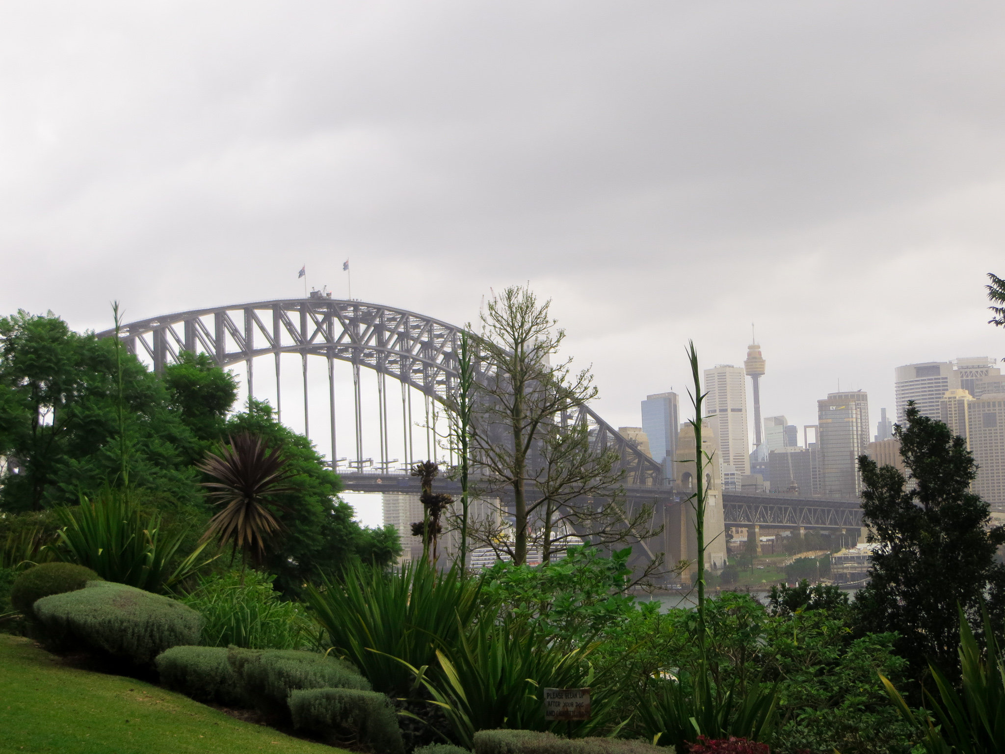 Wendys secret garden: Sydney on a budget