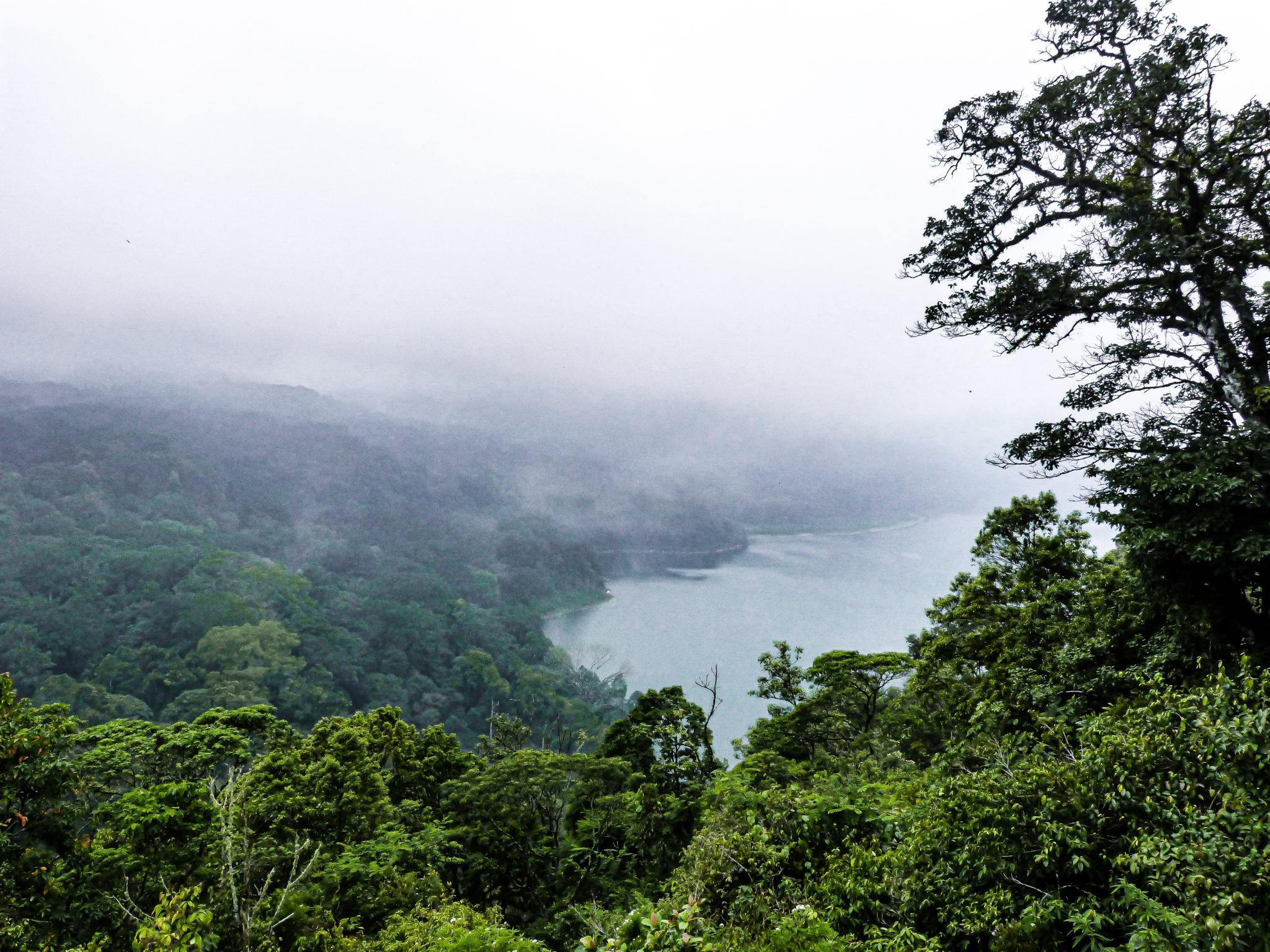 Munduk: beautiful lakes on the 2 week Bali itinerary