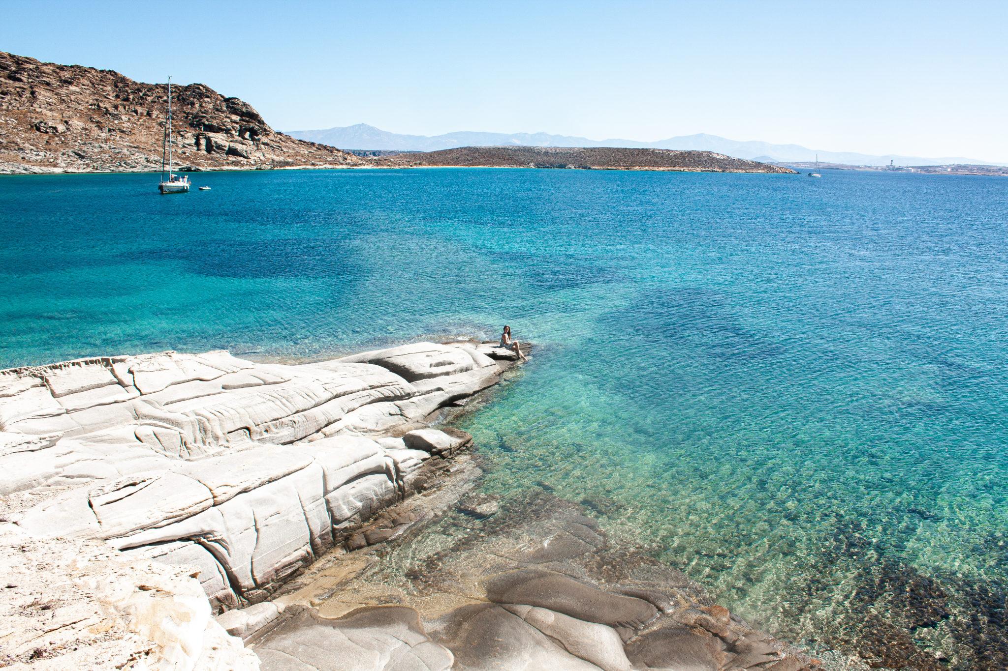 Greek Islands: Island Hopping in Greece