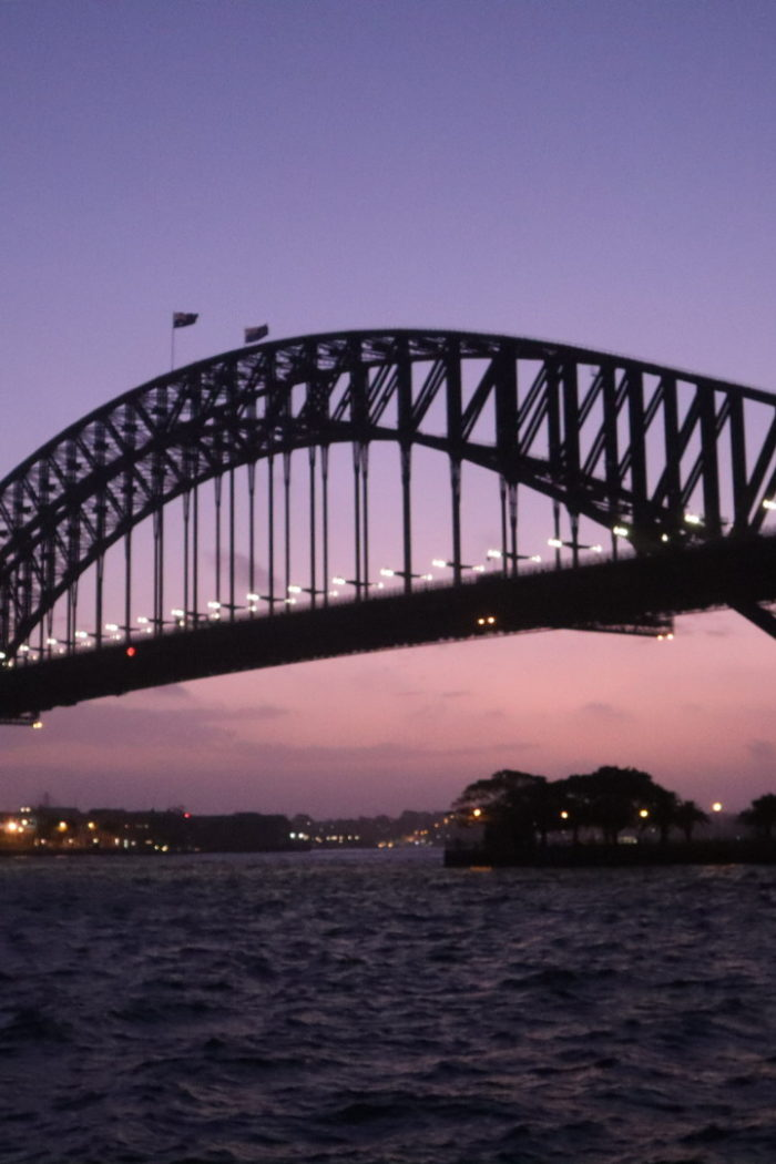 Sydney on a Budget: Things to Do in Sydney for Free