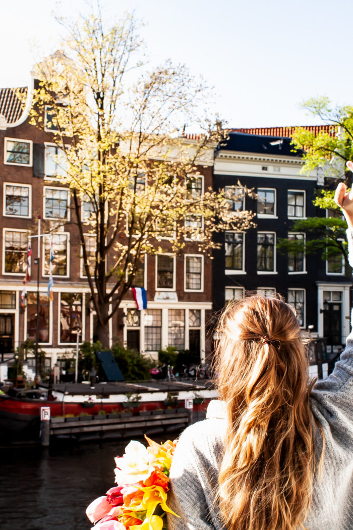 Amsterdam Travel Guide -The City of Canals, Tulips and Bikes
