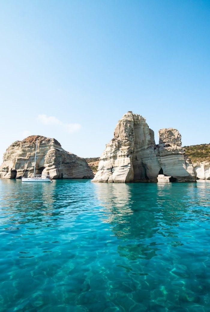 Island Hopping: The Ultimate Greek Islands Adventure