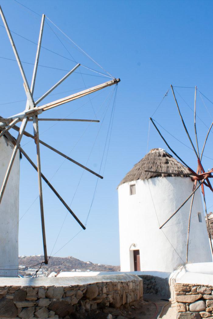 Mykonos Travel Guide: The Best Things to Do in Mykonos Greece