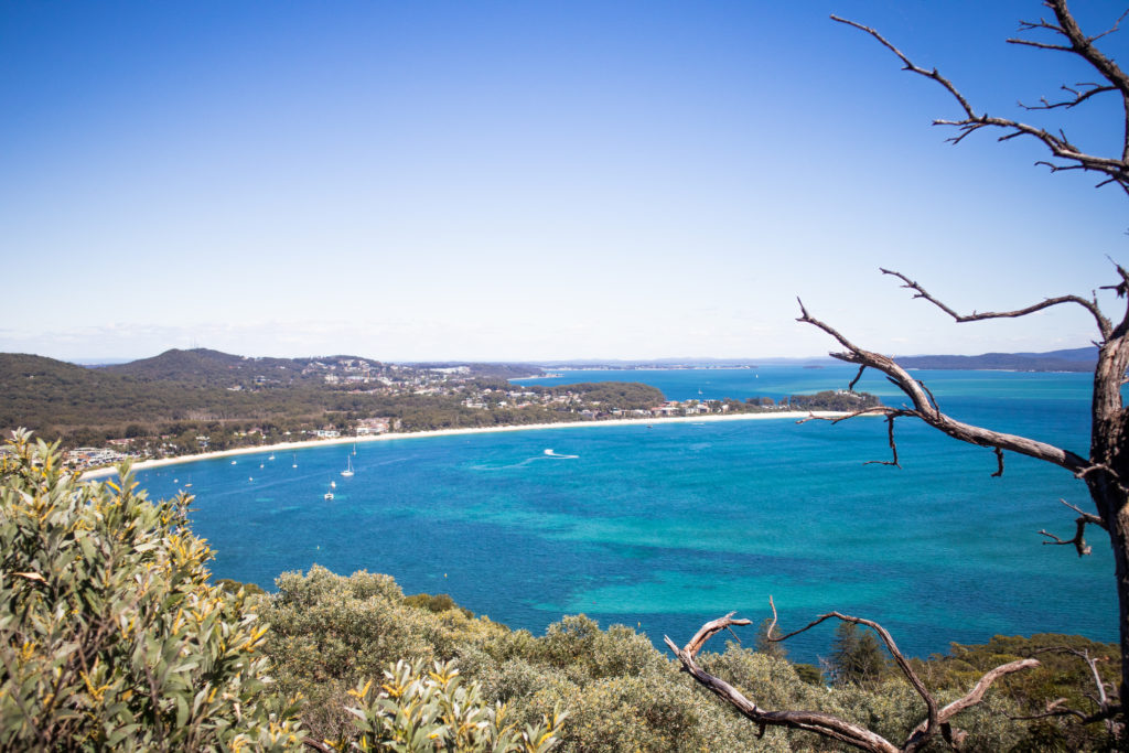 Things to do in Port Stephens: Shoal Bay