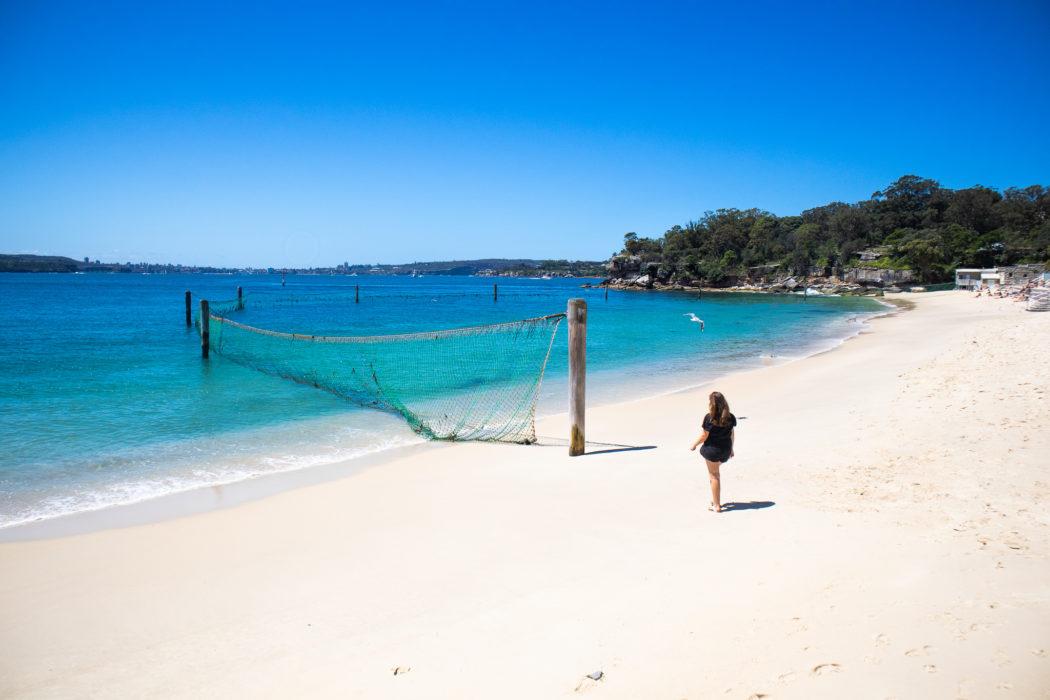 Rose Bay to Watsons Bay Walk: One of the Best Walks in Sydney