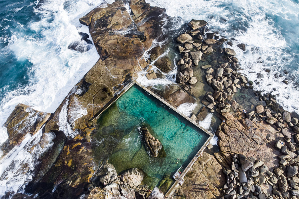 The Best Rockpools in Sydney