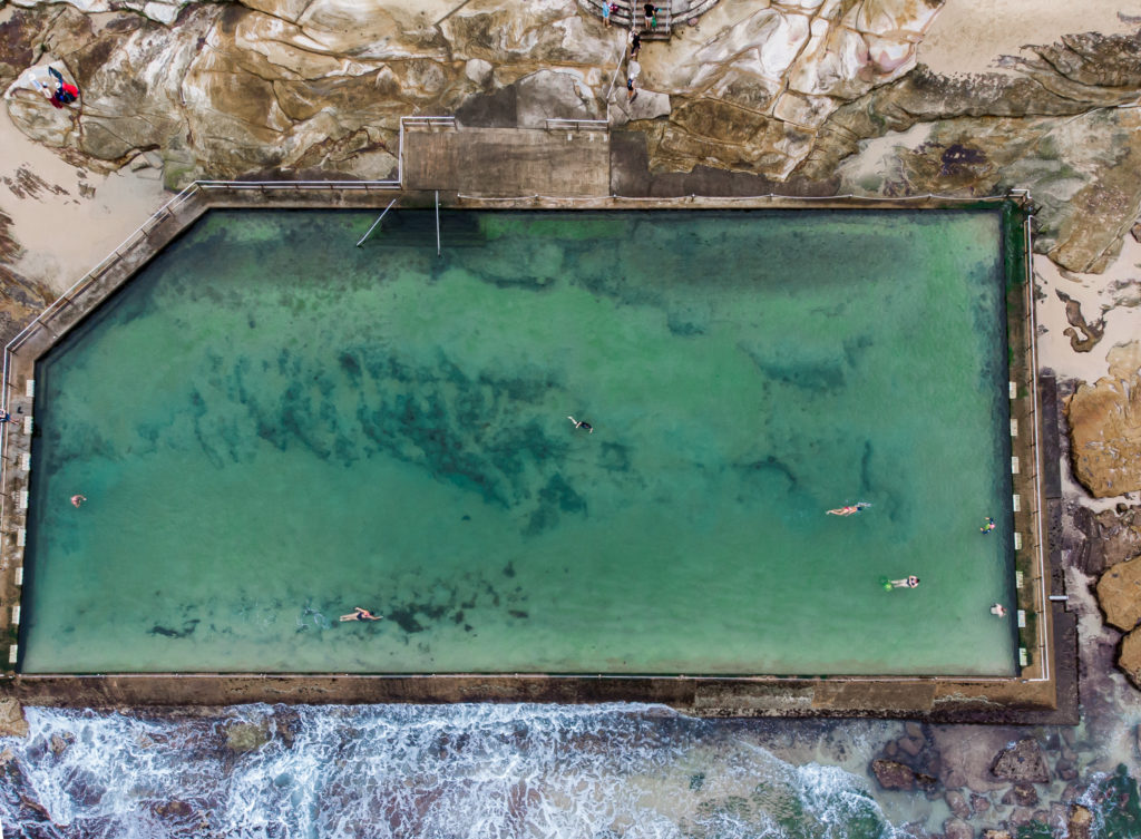 Cronulla: the best rockpools in Sydney
