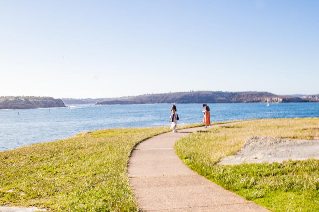 best walks in sydney amazing view