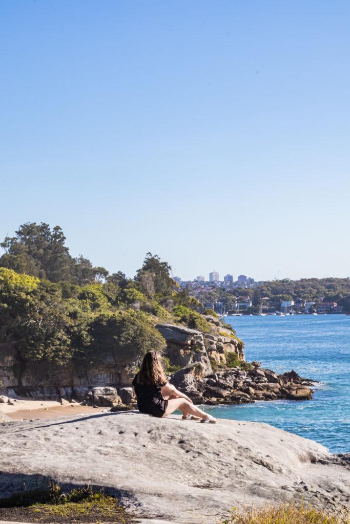 best walks in sydney: lookouts