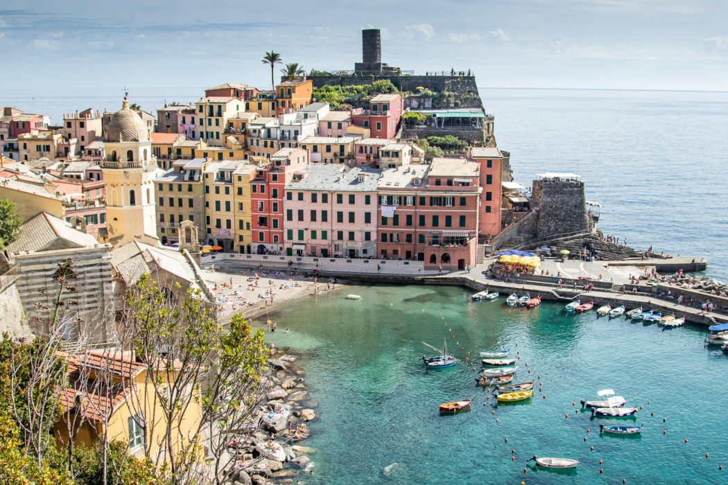 One Day in Cinque Terre: Things to do in Cinque Terre Italy