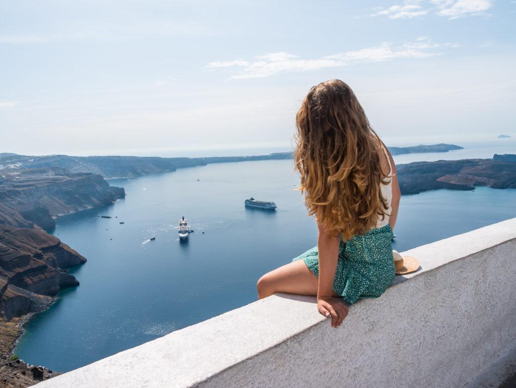 Things to do in Santorini: Imerovigli