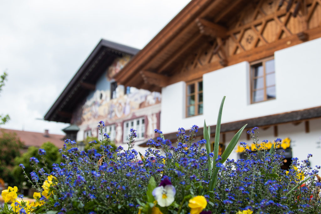 best things to do in bavaria: visit the old towns