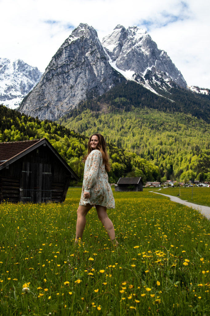 Best things to do in bavaria: visit the mountains