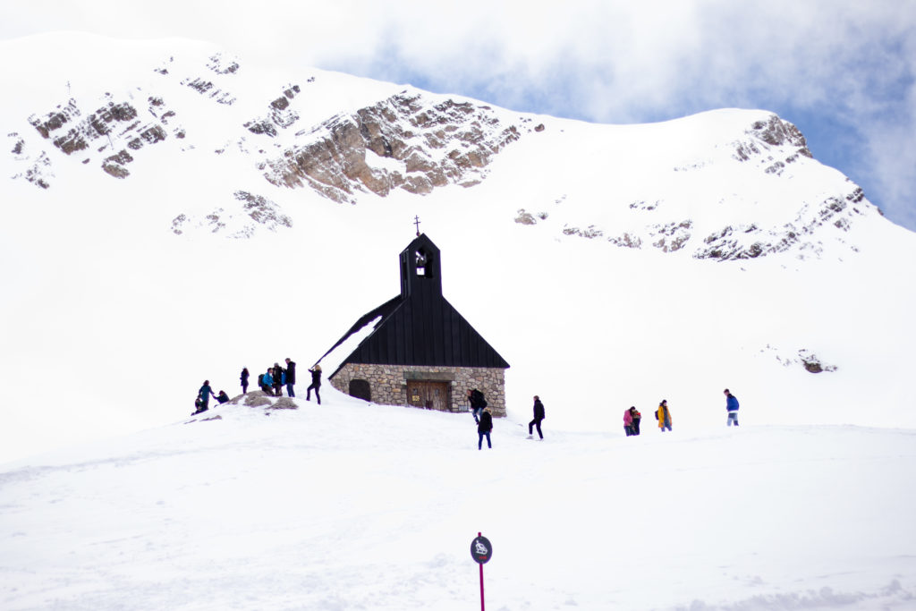 highest church in Germany
