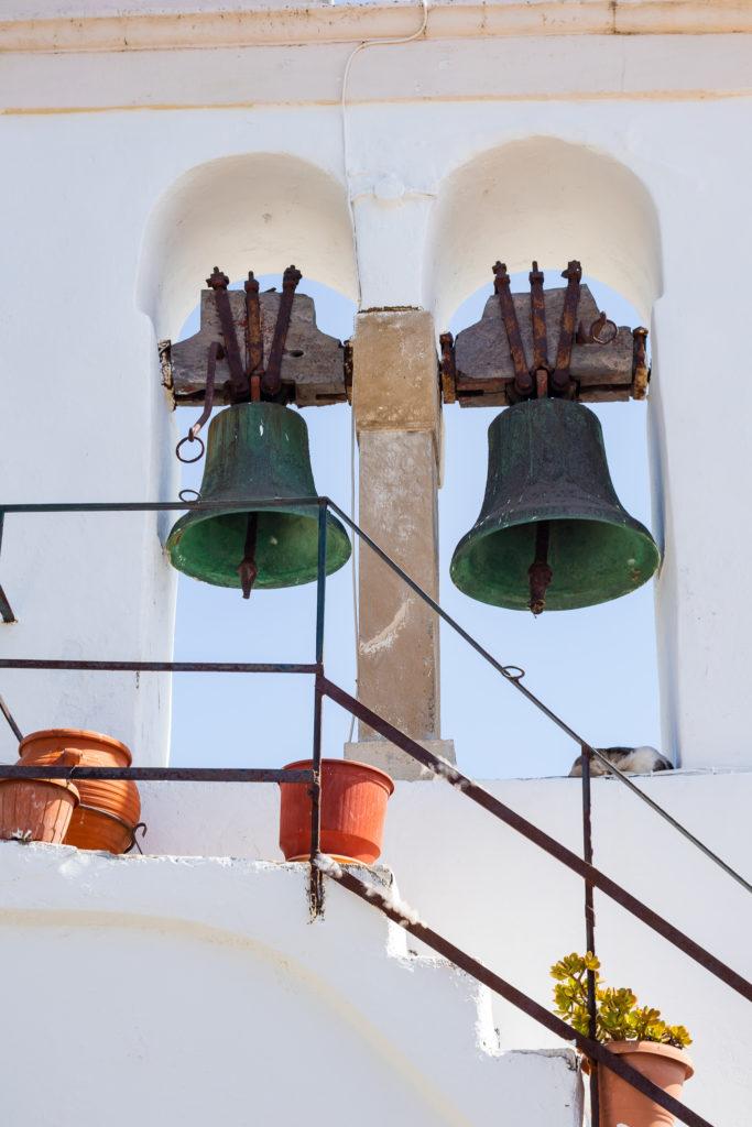 Corfu Greece Travel Guide: Vlacherna Monastery details
