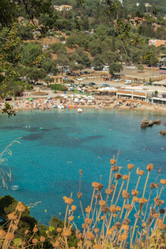 Corfu Greece Travel Guide – Things to Do in Corfu
