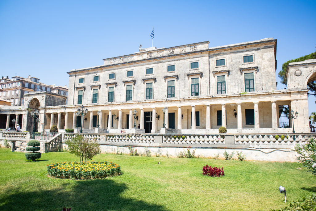 the best things to do in Corfu: : Visit the Museum of Asian Art