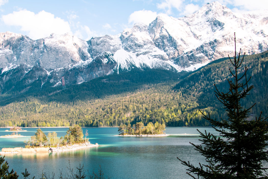 A Guide to Lake Eibsee Bavaria – The Most Beautiful Lake in Germany